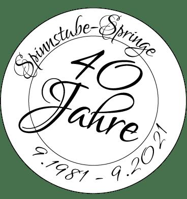 40 Jahre Spinnstube-Springe 2021